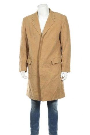 Ανδρικά παλτό Banana Republic, Μέγεθος M, Χρώμα  Μπέζ, Βαμβάκι, Τιμή 42,22€