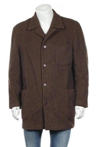 Ανδρικά παλτό Joseph Abboud, Μέγεθος XL, Χρώμα Καφέ, Τιμή 76,64€