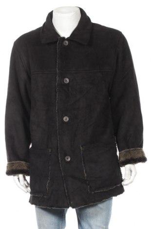 Ανδρικά παλτό Joseph Abboud, Μέγεθος XL, Χρώμα Μαύρο, 100% πολυεστέρας, Τιμή 53,70€