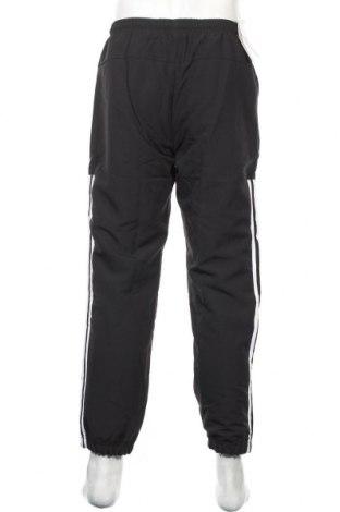 Ανδρικό αθλητικό παντελόνι Adidas, Μέγεθος M, Χρώμα Μαύρο, Πολυεστέρας, Τιμή 38,27€