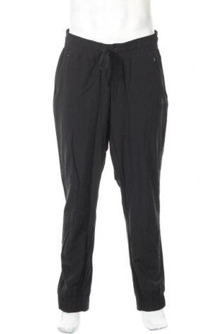 Ανδρικό αθλητικό παντελόνι Adidas, Μέγεθος XL, Χρώμα Μαύρο, 86% πολυεστέρας, 14% ελαστάνη, Τιμή 18,15€