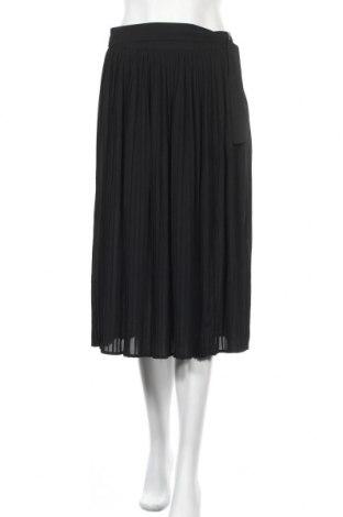 Φούστα Ba&sh, Μέγεθος S, Χρώμα Μαύρο, Τιμή 25,98€