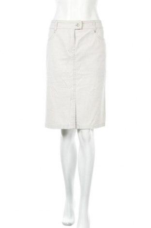 Пола Bogner, Размер M, Цвят Бежов, 98% памук, 2% еластан, Цена 16,50лв.