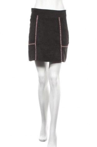 Φούστα Laura Jo, Μέγεθος S, Χρώμα Μαύρο, Πολυεστέρας, Τιμή 5,14€