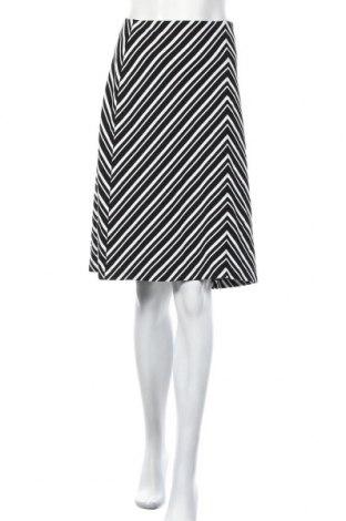 Пола Liz Claiborne, Размер XL, Цвят Черен, 67% полиестер, 31% вискоза, 2% еластан, Цена 23,10лв.