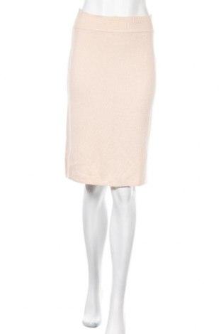 Φούστα Sem Per Lei, Μέγεθος M, Χρώμα Ρόζ , 50% μαλλί, 50%ακρυλικό, Τιμή 25,72€