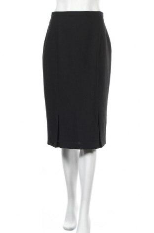 Пола St. Michael Marks & Spencer, Размер XS, Цвят Черен, Цена 8,13лв.