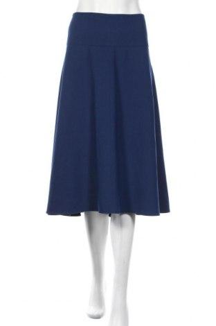 Sukně Veronika Maine, Velikost XL, Barva Modrá, Polyester, Cena  454,00Kč