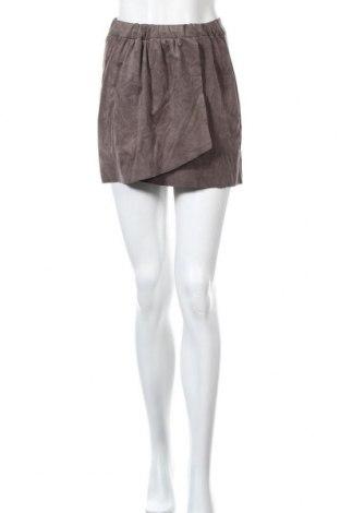 Φούστα Wilfred Free, Μέγεθος XS, Χρώμα Γκρί, 92% πολυεστέρας, 8% ελαστάνη, Τιμή 18,02€