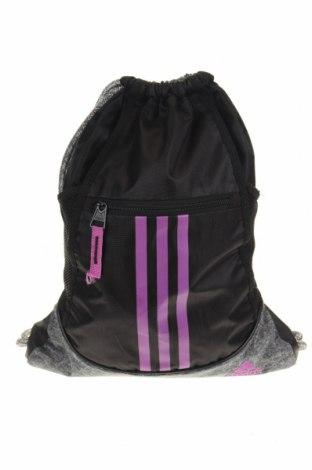 Σακίδιο πλάτης Adidas, Χρώμα Μαύρο, Κλωστοϋφαντουργικά προϊόντα, Τιμή 16,24€