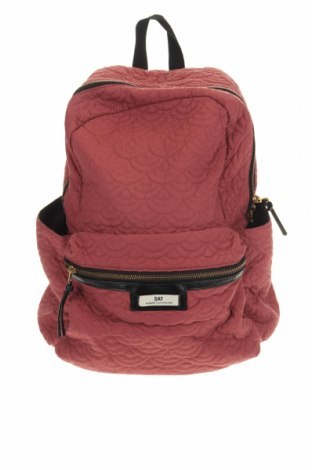 Σακίδιο πλάτης Day Birger Et Mikkelsen, Χρώμα Ρόζ , Κλωστοϋφαντουργικά προϊόντα, Τιμή 27,99€