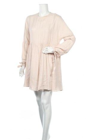 Φόρεμα Glamorous, Μέγεθος M, Χρώμα Ρόζ , Πολυεστέρας, Τιμή 17,32€