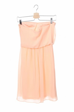 Φόρεμα Jake*s, Μέγεθος XS, Χρώμα Πορτοκαλί, Πολυεστέρας, Τιμή 34,41€