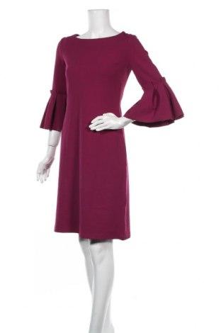 Φόρεμα Kiomi, Μέγεθος XS, Χρώμα Ρόζ , 95% πολυεστέρας, 5% ελαστάνη, Τιμή 14,13€