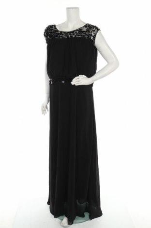 Φόρεμα Lawrence Grey, Μέγεθος XL, Χρώμα Μαύρο, Πολυεστέρας, Τιμή 22,29€