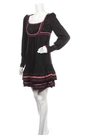 Φόρεμα Mango, Μέγεθος L, Χρώμα Μαύρο, Βισκόζη, Τιμή 16,05€