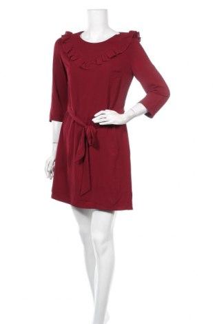 Φόρεμα Molly Bracken, Μέγεθος M, Χρώμα Κόκκινο, 97% πολυεστέρας, 3% ελαστάνη, Τιμή 19,79€