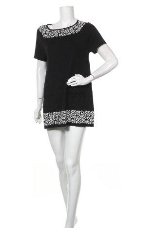Φόρεμα Style & Co, Μέγεθος M, Χρώμα Μαύρο, 62% βαμβάκι, 38%ακρυλικό, Τιμή 14,55€