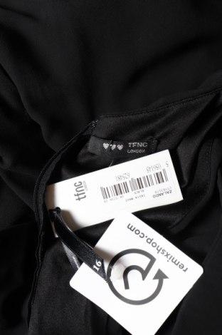 Рокля Tfnc London, Размер XL, Цвят Черен, Полиестер, Цена 96,75лв.