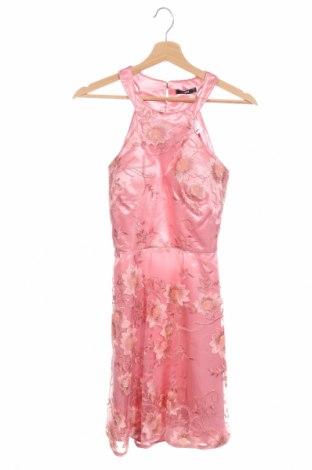 Φόρεμα Vera Mont, Μέγεθος XS, Χρώμα Ρόζ , Πολυεστέρας, Τιμή 24,36€