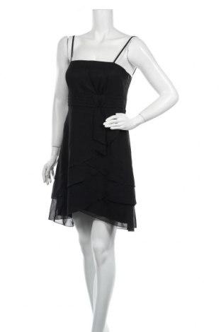Φόρεμα Vera Mont, Μέγεθος M, Χρώμα Μαύρο, 97% πολυεστέρας, 3% ελαστάνη, Τιμή 24,36€