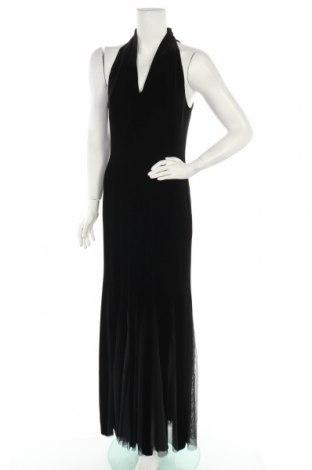 Φόρεμα Vera Mont, Μέγεθος L, Χρώμα Μαύρο, Τιμή 18,64€