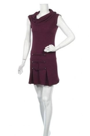 Φόρεμα Vert De Rage, Μέγεθος M, Χρώμα Βιολετί, Τιμή 2,89€