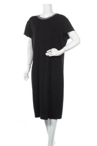 Φόρεμα Yessica, Μέγεθος XL, Χρώμα Μαύρο, 57% βισκόζη, 38% πολυεστέρας, 5% ελαστάνη, Τιμή 17,54€
