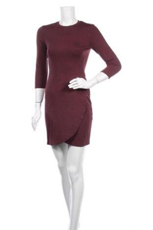 Φόρεμα Zebra, Μέγεθος S, Χρώμα Βιολετί, 68% βισκόζη, 27% πολυαμίδη, 5% ελαστάνη, Τιμή 16,89€