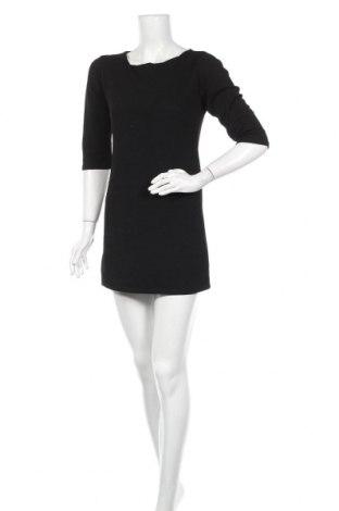 Φόρεμα Zebra, Μέγεθος M, Χρώμα Μαύρο, 50% βισκόζη, 45% πολυεστέρας, 5% ελαστάνη, Τιμή 12,67€
