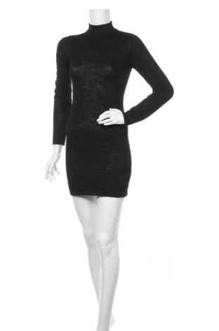 Φόρεμα Zebra, Μέγεθος S, Χρώμα Μαύρο, 55% πολυεστέρας, 45% βισκόζη, Τιμή 17,28€