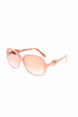 Слънчеви очила Emilio Pucci, Цвят Розов, Цена 118,30лв.