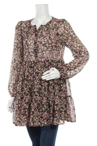 Τουνίκ Zara, Μέγεθος XS, Χρώμα Πολύχρωμο, Πολυεστέρας, Τιμή 22,81€