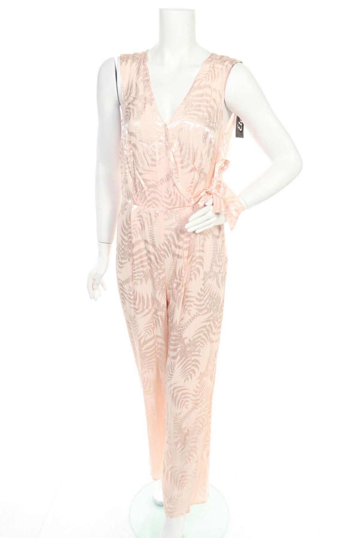 Γυναικεία σαλοπέτα Etam, Μέγεθος M, Χρώμα Ρόζ , Βισκόζη, Τιμή 24,74€
