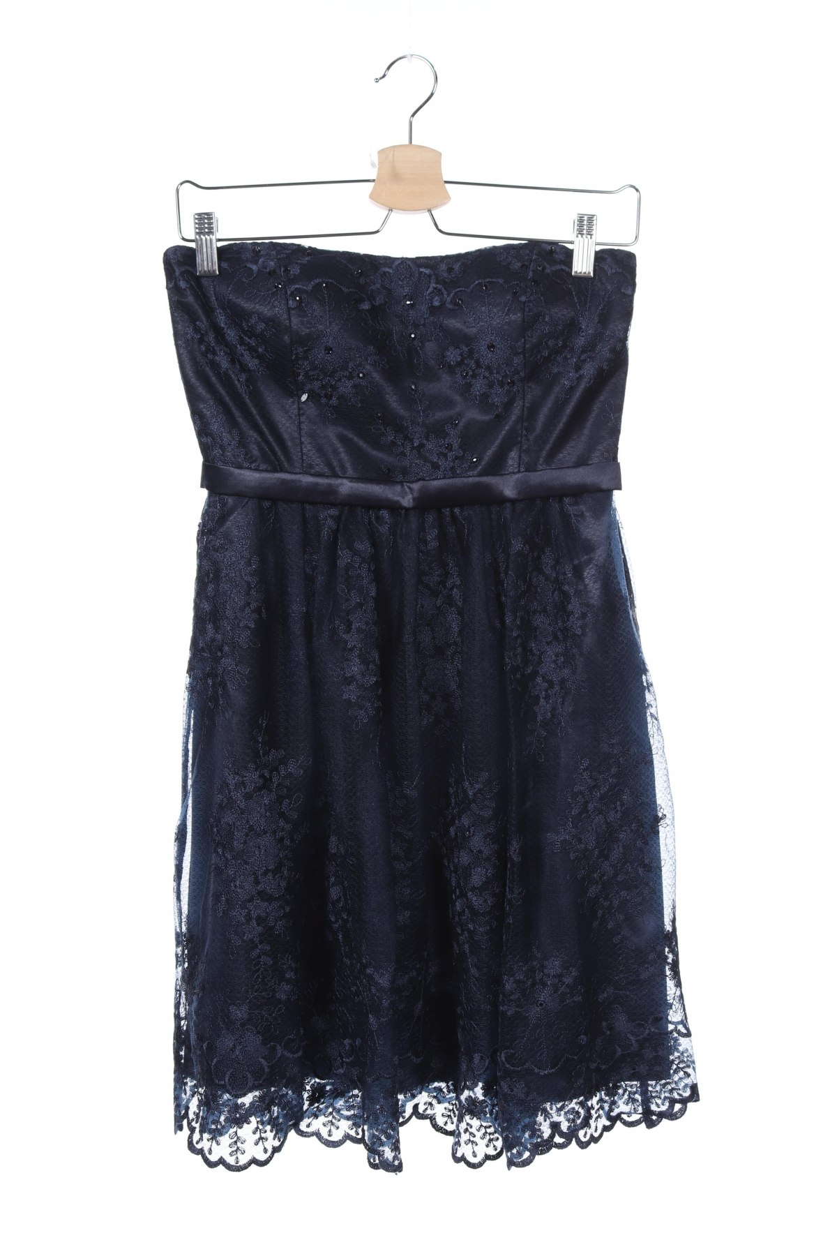 Φόρεμα Vera Mont, Μέγεθος XS, Χρώμα Μπλέ, Πολυαμίδη, Τιμή 19,39€