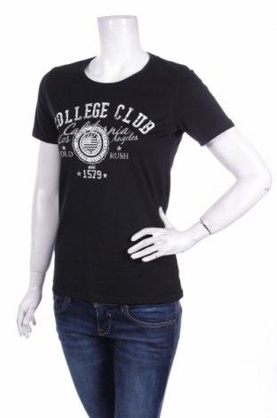 Damski T-shirt Montego