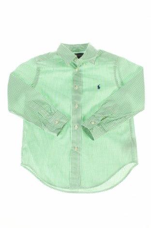Dziecięca bluzka Ralph Lauren