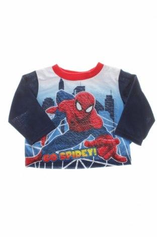 Bluză de copii Spiderman