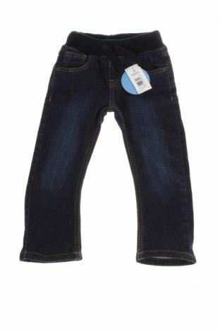 Dziecięce jeansy Indigo By Marks & Spencer