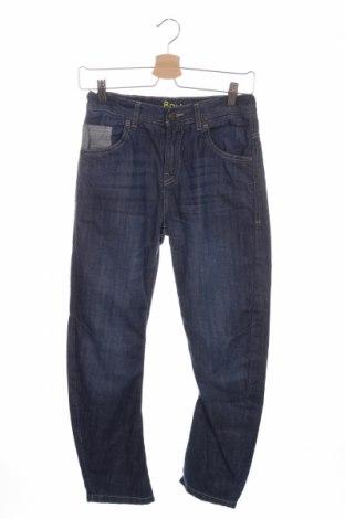 Dziecięce jeansy Marks & Spencer