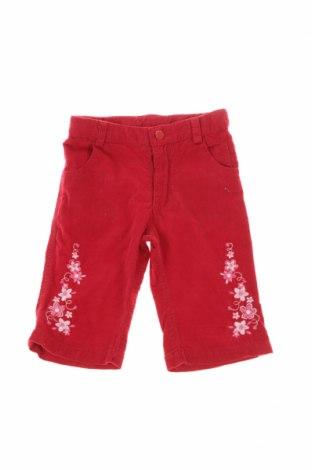 Παιδικό κοτλέ παντελόνι Mm