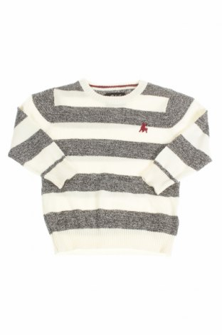 Dziecięcy sweter Rebel
