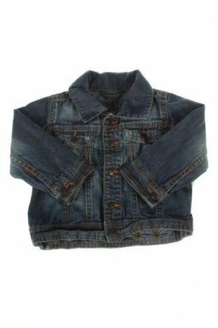 Geacă jeans de copii Baby By Lindex