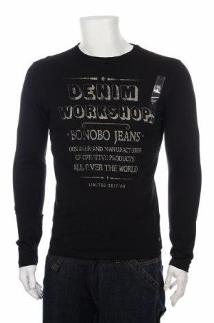 Bluză de bărbați Bonobo