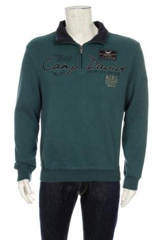Мъжка блуза Camp David