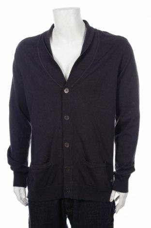 Jachetă tricotată de bărbați Bonobo