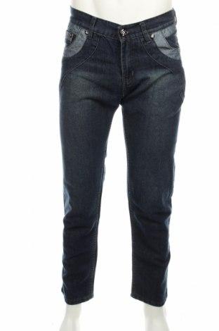 Męskie jeansy