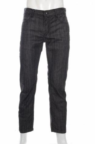 Męskie jeansy We