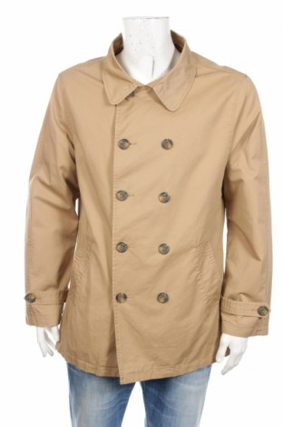 Мъжки шлифер John Adams