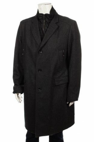 Мъжко палто Tom Rusborg